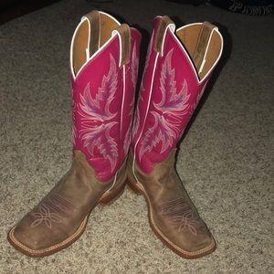 Cowboy Boots (Girls)
